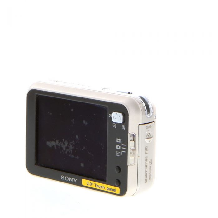 Sony Cyber-Shot DSC-N2 Digital Camera {10.1 M/P}