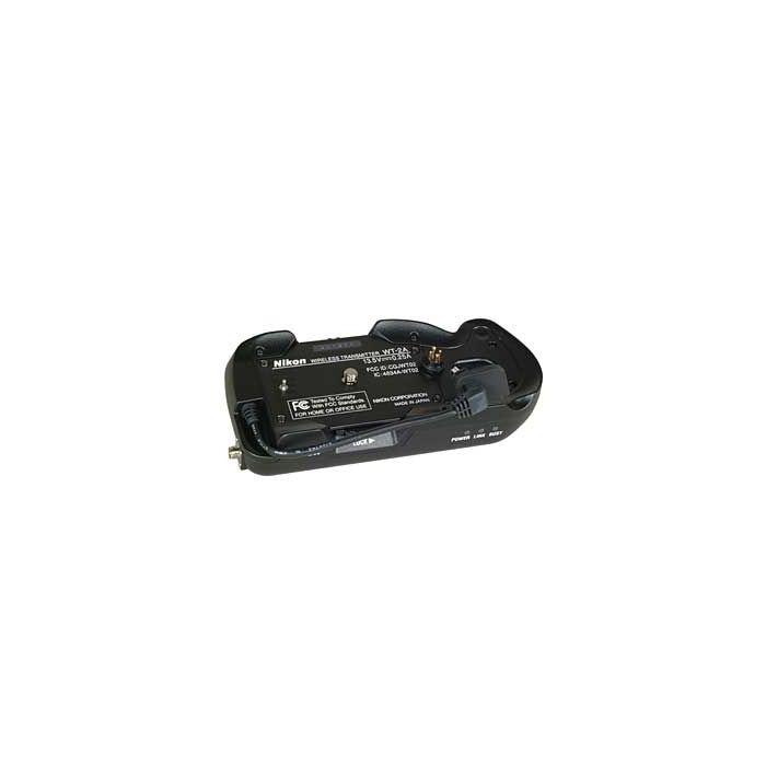 Nikon WT-2A Wireless Transmitter (D2HS,D2X)