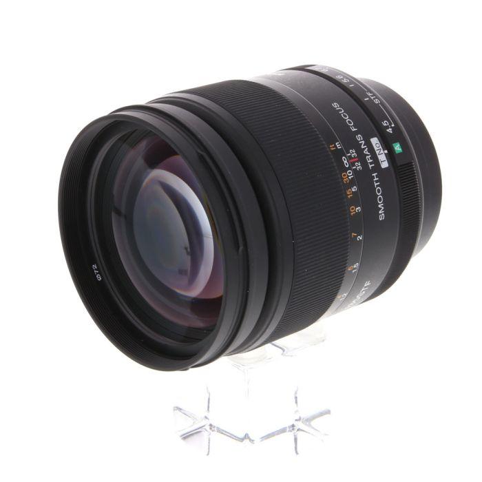 Sony 135mm F/2.8 STF Alpha Mount Manual Focus Lens {72}