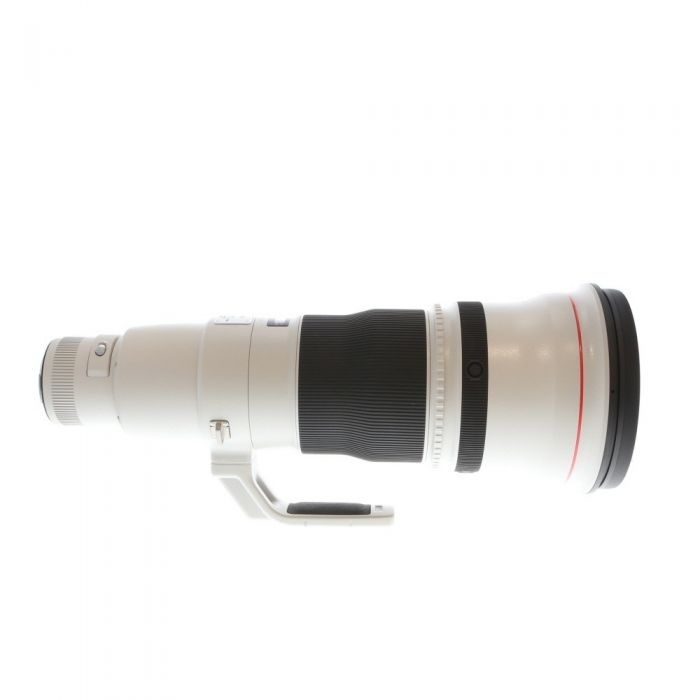 Canon 600mm f/4 L IS II USM EF-Mount Lens {Gel}
