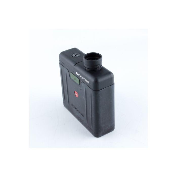Leica Rangemaster LRF 800 Rangefinder