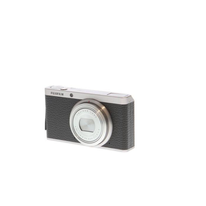 Fujifilm XF1 Digital Camera, Black {12MP}