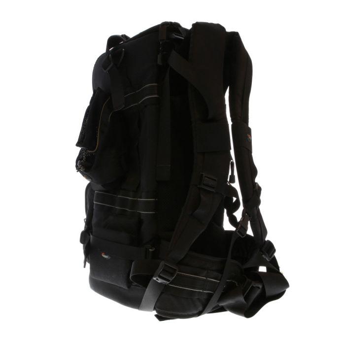 Lowepro Lens Trekker 600AW Backpack Black 8.5X8.5X20.5\