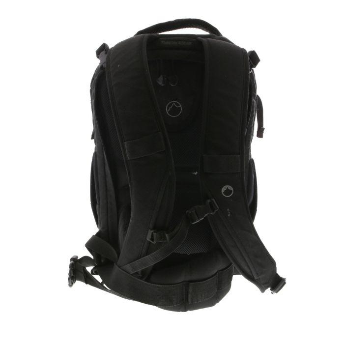 Lowepro Flipside 400 AW Camera Backpack, Black, 11.9x10x18.1