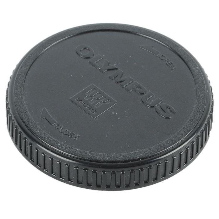 Olympus LR-2 Rear Lens Cap, for Micro Four Thirds