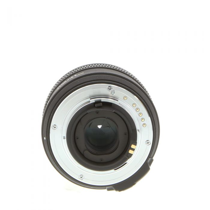 Sigma 10mm f/2.8 EX DC HSM AF Fisheye Lens for Pentax K-Mount APS-C DSLR {Gel}