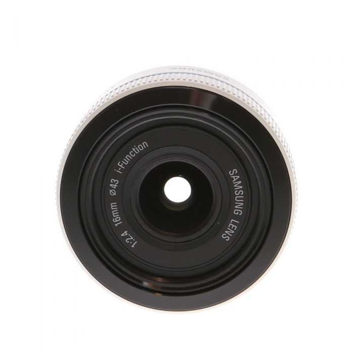 Universal Protective UV Filter 43mm for Samsung NX Lens 16 mm 2.4 i-Function