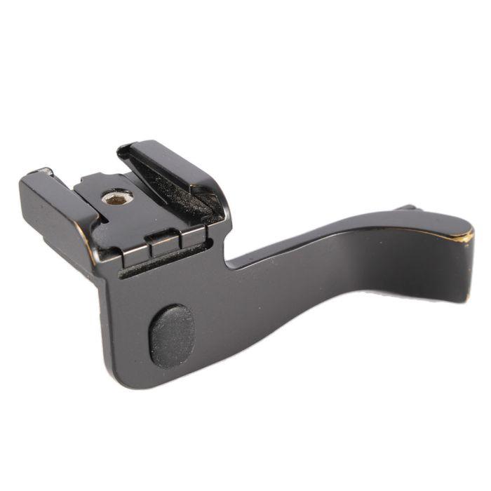 Match Technical Thumbs Up CSEP-1S Grip for Leica M8, M8.2, & M9, Black