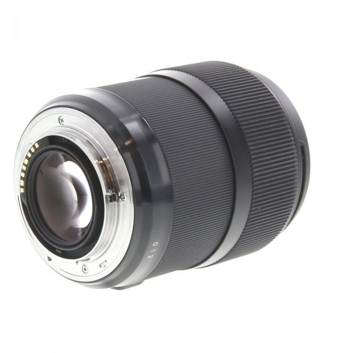 Sigma 35mm F/1.4 DG HSM A (Art) Lens For Sony Alpha Mount {67}
