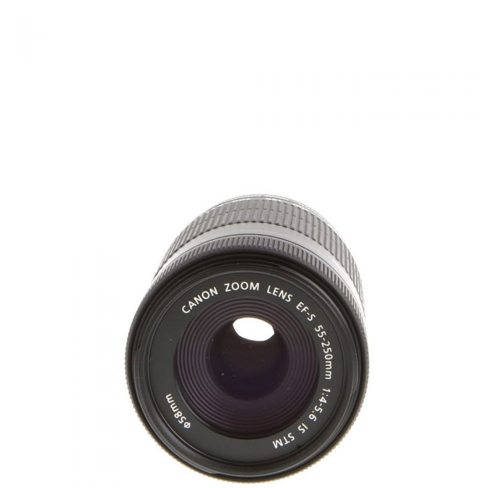58mm Lens Hood Cap UV Filter for Canon EOS EF-S 18-55mm F3.5-5.6 55-250mm F4-5.6