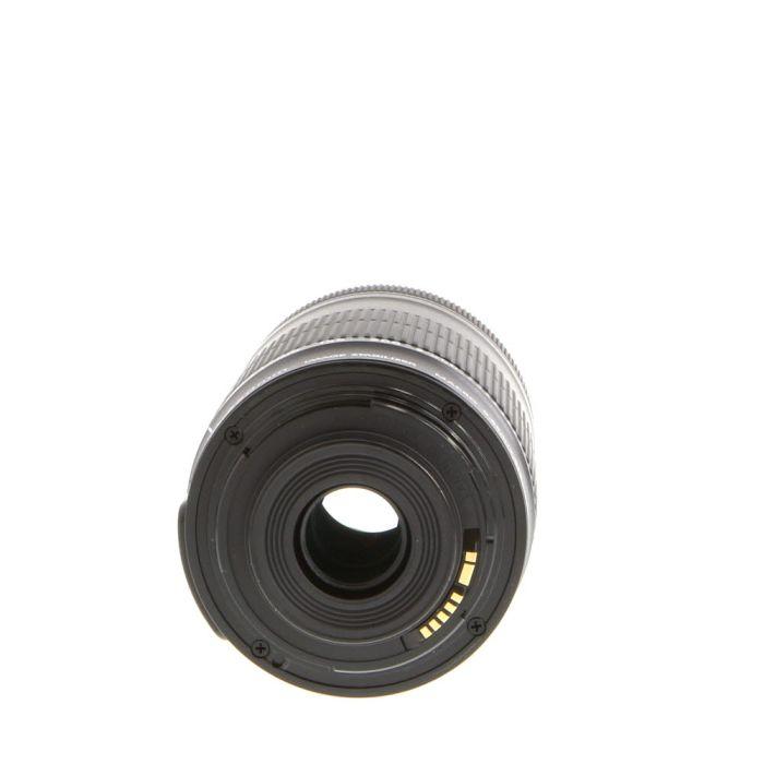 Canon EF-S 55-250mm f/4-5.6 IS STM Autofocus Lens for APS-C DSLR {58}