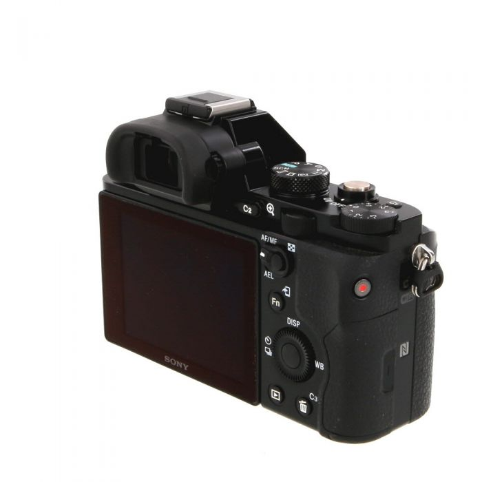 Sony Alpha a7R Mirrorless Digital Camera Body, Black {36MP}
