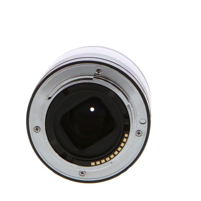 Sony 50mm F/1.8 E OSS E Mount Autofocus Lens, Black (SEL50F18/B) {49}
