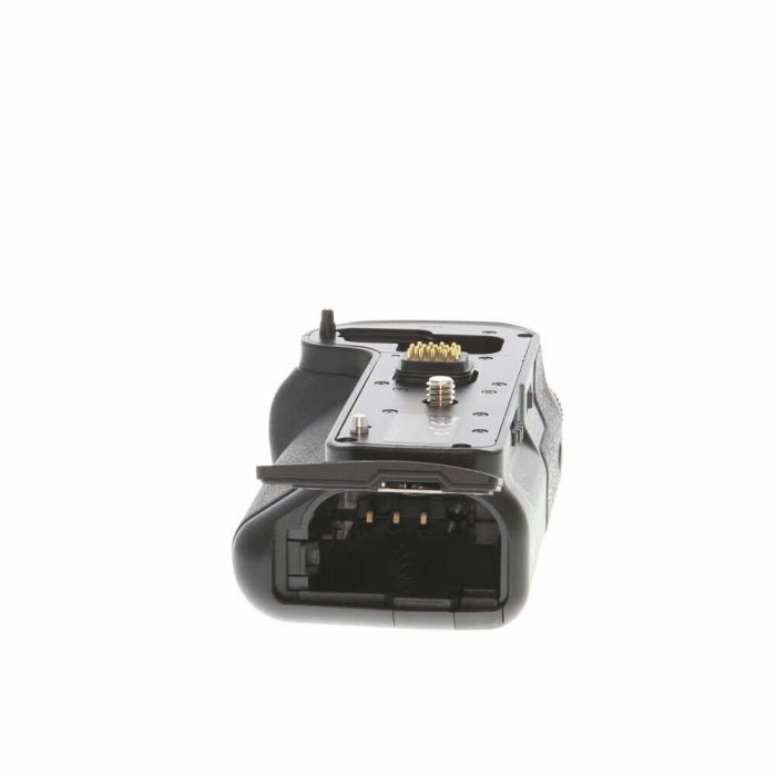 Panasonic Battery Grip DMW-BGGH3 (Requires Battery DLF19), for GH3,GH4 Micro Four Thirds