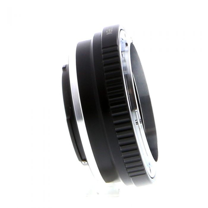 Miscellaneous Brand Adapter Canon FD Lens To Fujifilm X-Mount Mirrorless