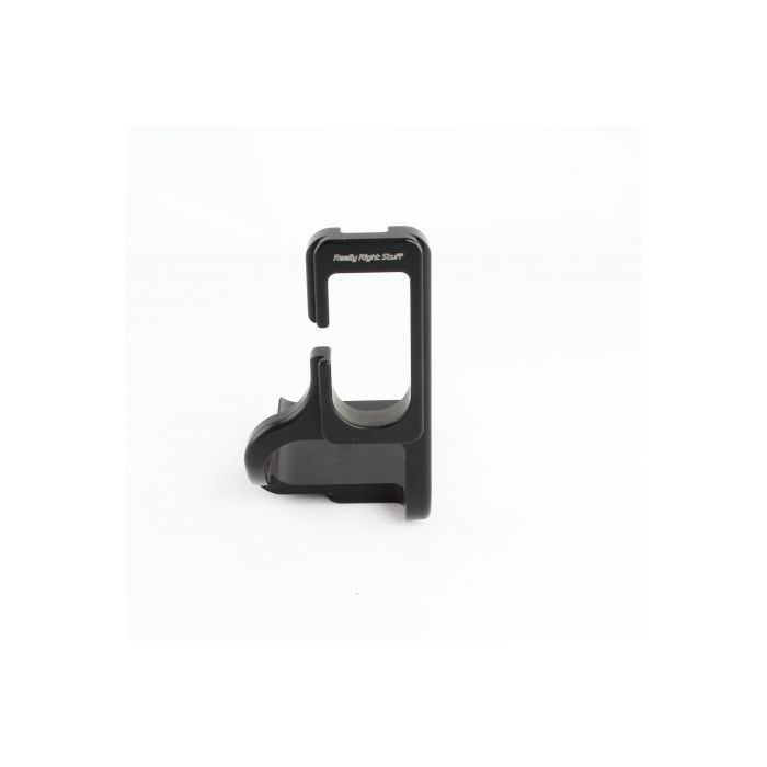 Really Right Stuff BE4A-L L-Bracket for Canon EOS 5D MKII with WFT-E4A