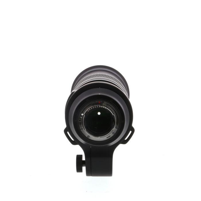 Sigma 120-300mm F/2.8 DG OS HSM S (Sports) Autofocus Lens For Nikon {105}