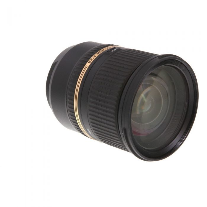 Tamron SP 24-70mm f/2.8 DI USD Lens for Sony Alpha {82} A007