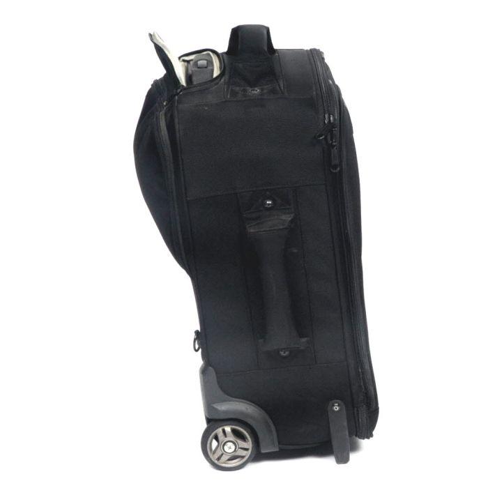Tenba Roadie II Hybrid Rolling Case Black (638-330)
