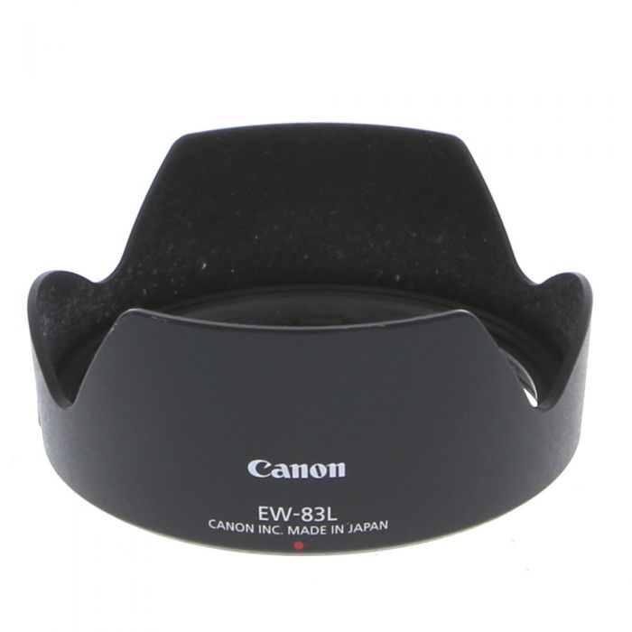 Canon EW-83L Lens Hood (24-70mm F/4 L IS USM)