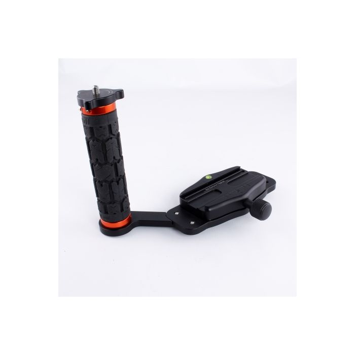 Kirk AG-2L Action Grip With Arca Swiss Quick Release