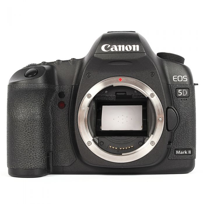 Canon EOS 5D Mark II IR (Infrared) Color Converted Digital SLR Camera Body {21.1 M/P}