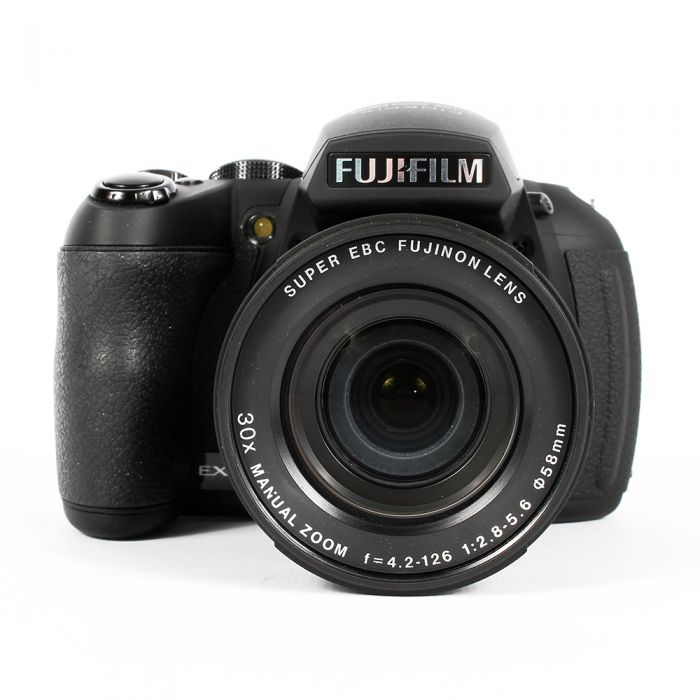 Fujifilm FinePix HS25 EXR  Digital Camera (Camera Only) {16MP}