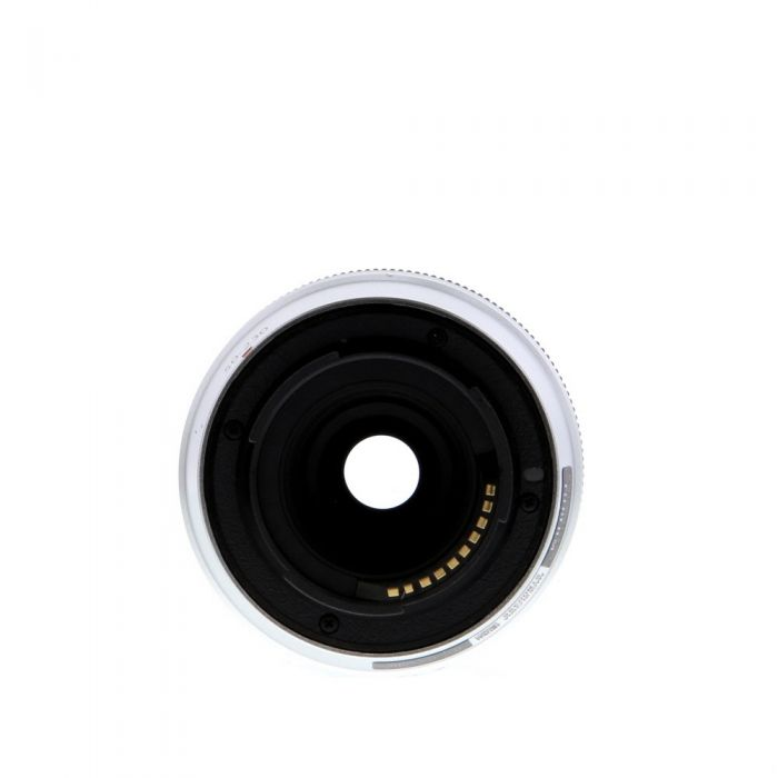 Fujifilm Fujinon 50-230mm f/4.5-6.7 XC OIS Lens for Fuji X-Mount, Silver {58}