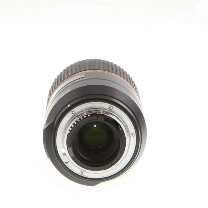 Tamron SP 90mm f/2.8 Macro 1:1 USD Di VC Lens for Nikon {58} F004
