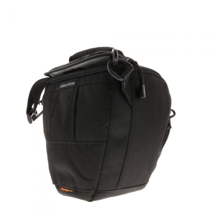 Lowepro Toploader Zoom 45AW Holster,Black 6.3X4.1X6.4\