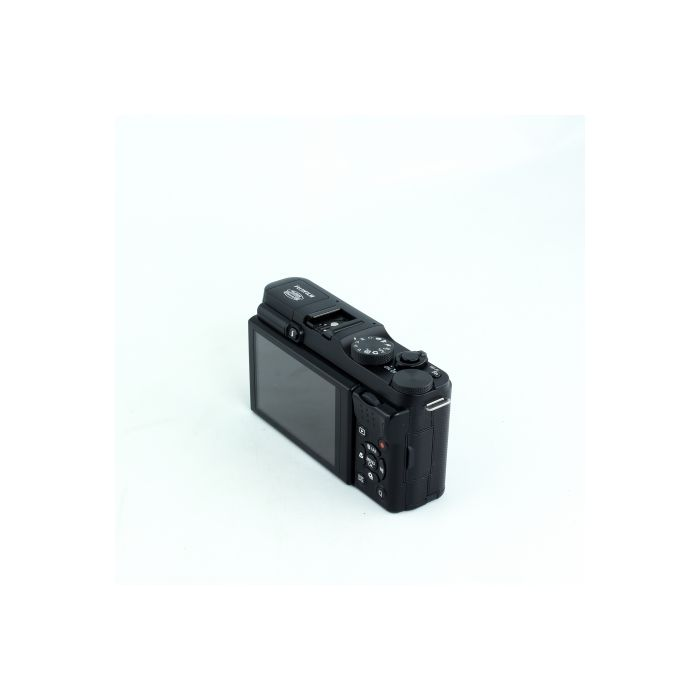 Fujifilm X-A1 Mirrorless Digital Camera Body, Black {16.3MP}