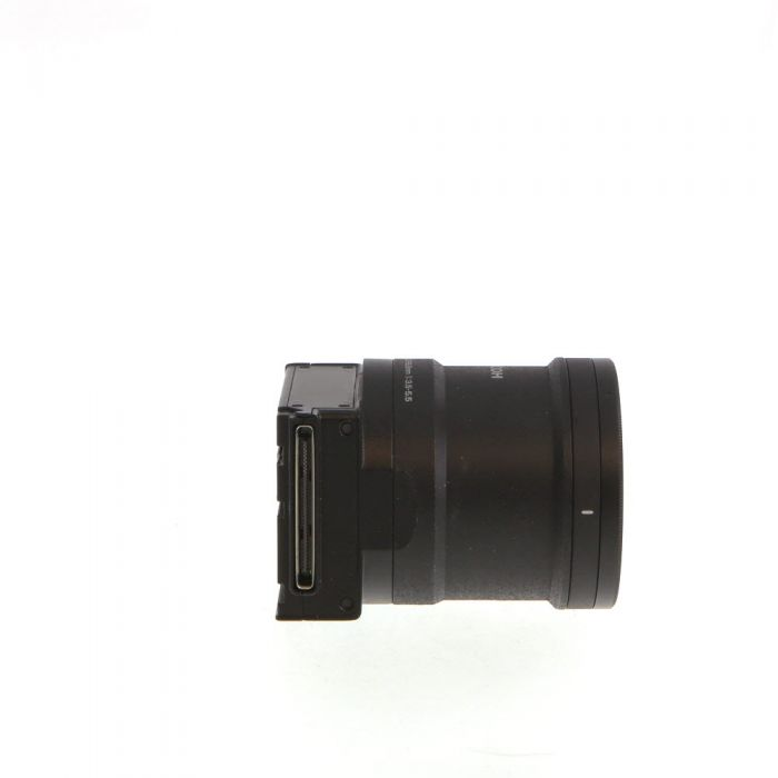 Ricoh A16 15.7-55.5mm F/3.5-5.5 (24-85mm Equivalent) {55} Lens Module For GXR {16MP}