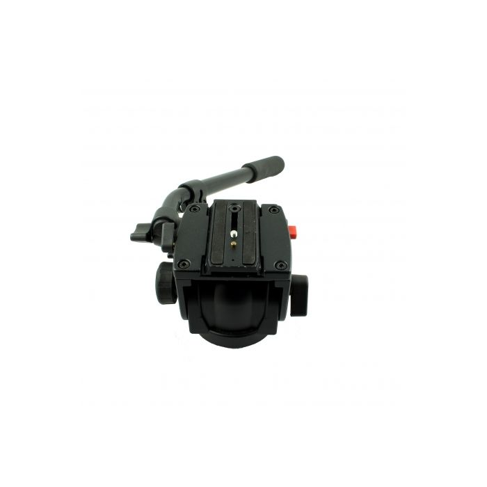 Manfrotto 503HDV Pro Fluid Video Tripod Head