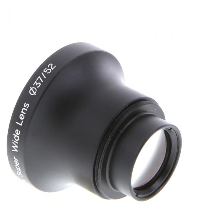 Lensbaby 0.42X Super Wide Attachment (37mm MT)
