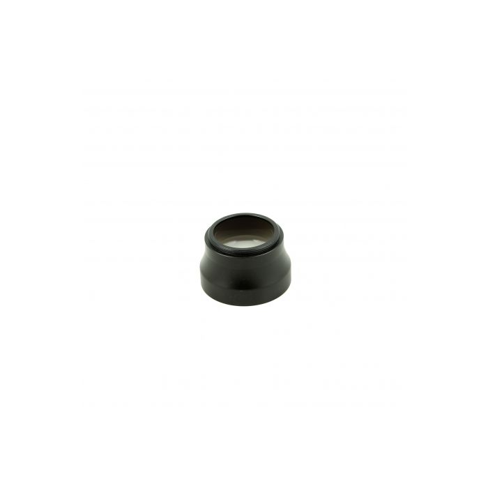 Lensbaby 1.6X Telephoto Attachment (37mm MT, 46mm Filter)