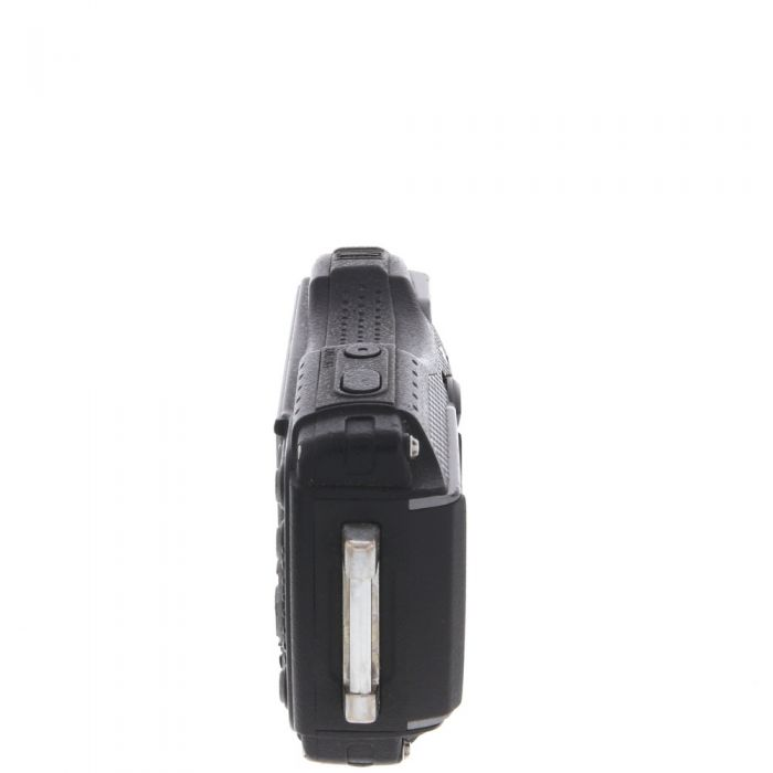 Pentax Optio WG-3 Black Digital Camera {16MP}
