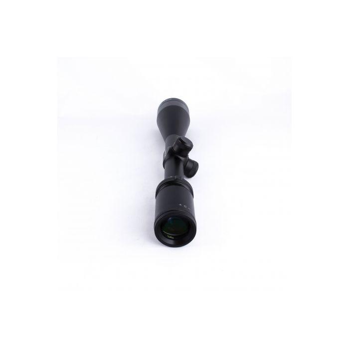 Pentax 3-15x50 Gameseeker Riflescope (89737)