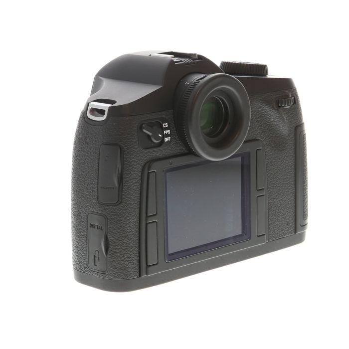 Leica S2 Digital Camera Body {37.5MP} 10801