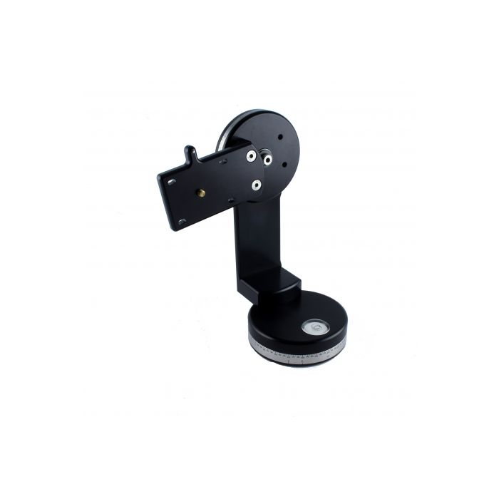 360Precision Absolute MK2 Fixed Panoramic Tripod Head (Requires Pin Plate)