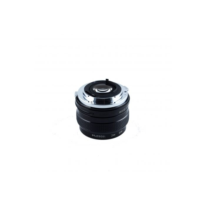 Kiron 24mm F/2 Manual Focus Lens For Olympus OM Mount {55}