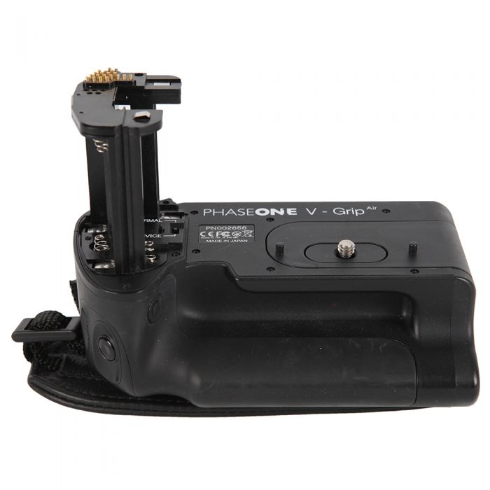 Mamiya V-Grip Air For The 645DF