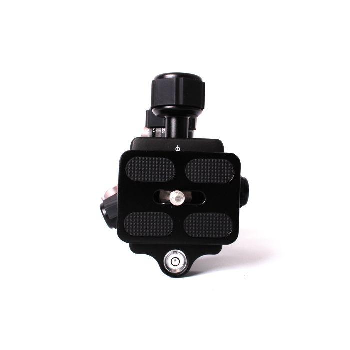 MeFoto C-1350Q1K Black Carbon Fiber 15.4-61.6\