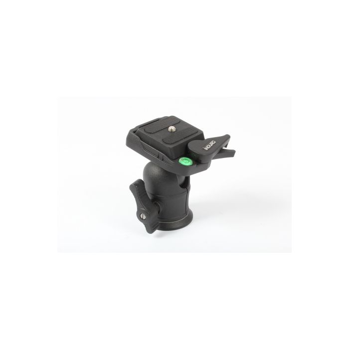 Induro BHS1 Ball Head (Quick Release Plate) Tripod Head