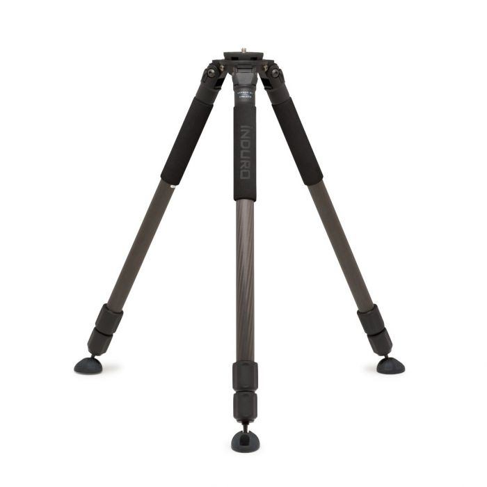 Induro LFBC333S Carbon Fiber Tripod Legs, 3-Section, 27.8-61.8