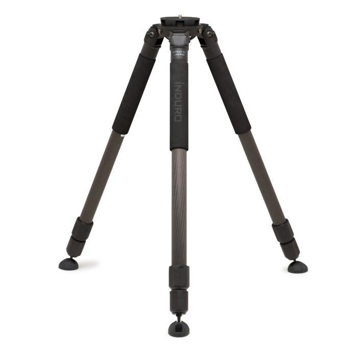 Induro LFBC443S Carbon Fiber Tripod Legs, 3-Section, 30.7-66.5