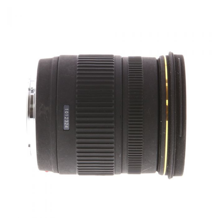 Sigma 18-50mm f/2.8 D EX DC Lens for Sony Alpha {67}