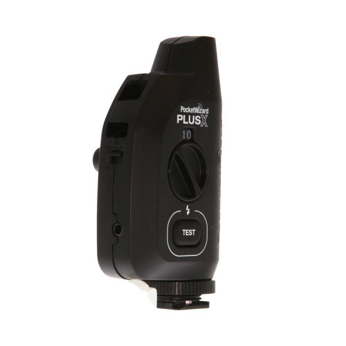 Pocket Wizard Plus X Auto-Sensing Transceiver