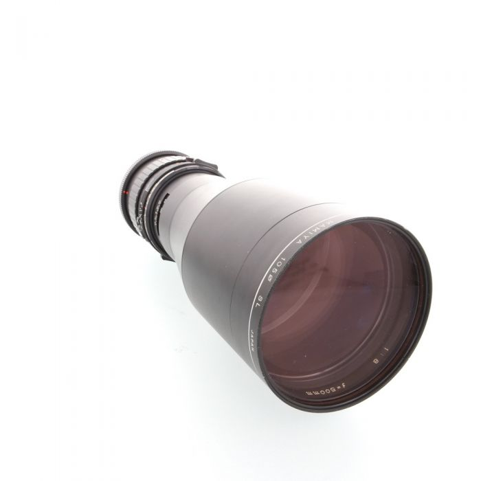 Mamiya 500mm f/8 Lens for RB67 {105}