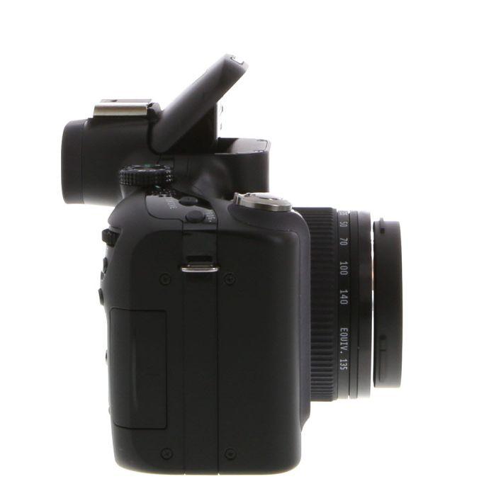 Kodak P880  Digital Camera (Camera Only) {8 M/P}
