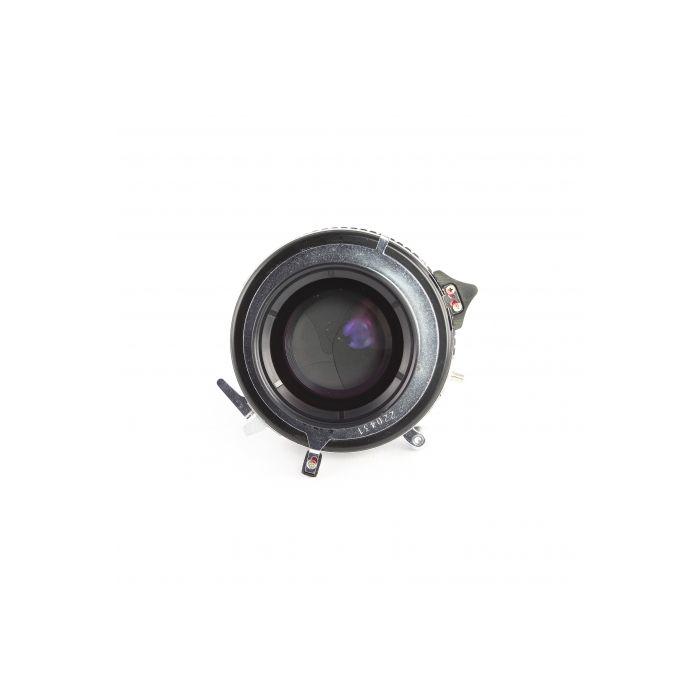 Rodenstock 180mm f/5.6 APO Sironar-N BT Copal 1 (42MT) 4x5 Lens